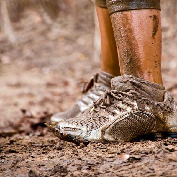 Mud-Run