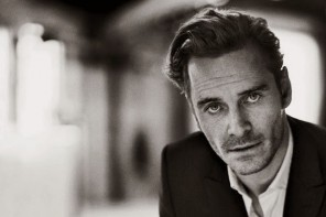 INSTANT CRUSH: Michael Fassbender